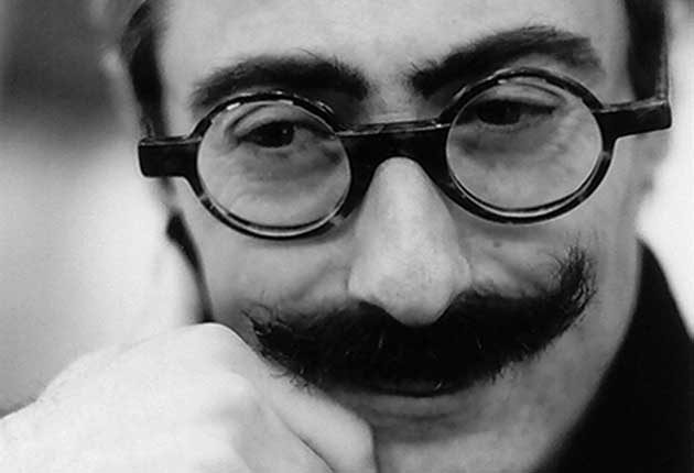 Portrait de Haig Tcherkezian, photographe a Paris - 4