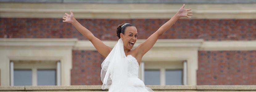 Bienvenue sur le nouveau site du photographe de mariages