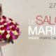 Affiche du Salon de Mariage 2018, Porte de Versailles, Paris