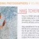 Article on Haig Tcherkezian Photographer in Expatriates Magazine